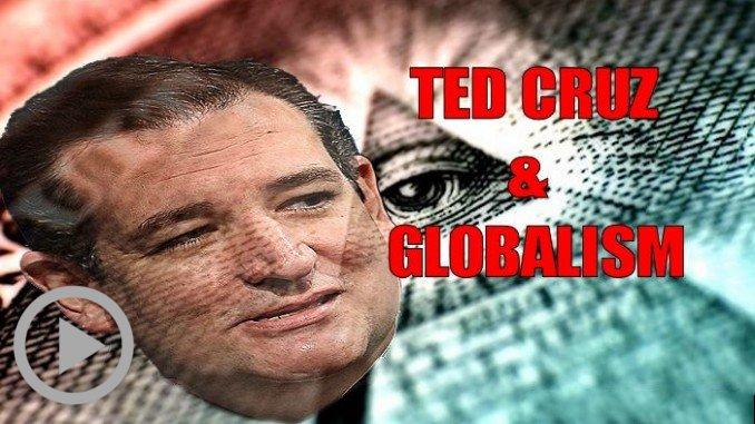 [Cruz Globalism]