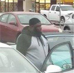 [Suspected Terrorist 1]