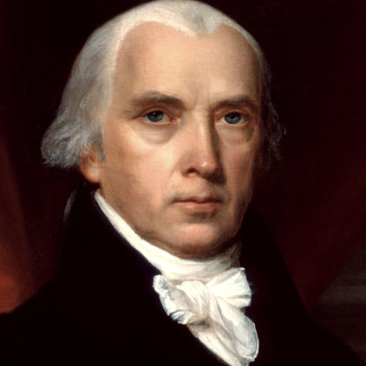 [James Madison]