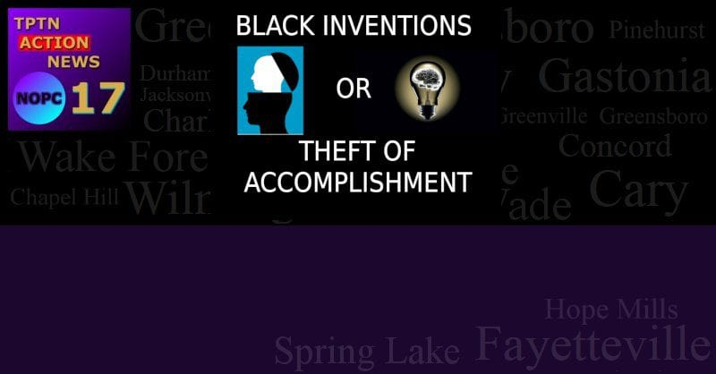 Were They Really Black Inventions?