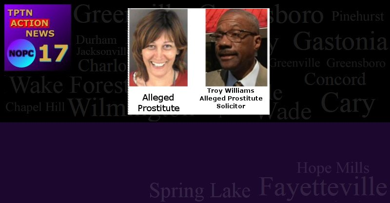 Troy Williams: City Asset or Just Simply a Whoremonger?